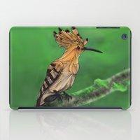 Upupa iPad Case