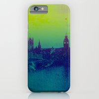 It's cold, but not gray iPhone 6 Slim Case