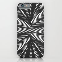 iPhone & iPod Case featuring Wave by Niko Psitos
