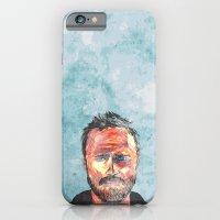 Pinkman iPhone 6 Slim Case