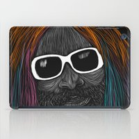George Clinton iPad Case