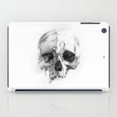 Skull 46 iPad Case