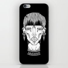 Madara  iPhone & iPod Skin