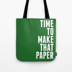 Make That Paper Tote Bag
