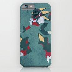 Gregar Beast Out Slim Case iPhone 6s