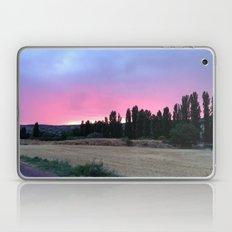 Atardecer Madrid Laptop & iPad Skin