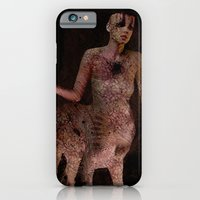 Broken Hearted Dreamer iPhone 6 Slim Case