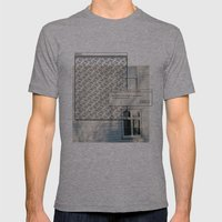 Pixel Screencapture - How Much Is The Doggie In The Window? Mens Fitted Tee Athletic Grey SMALL