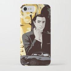 J. B. Slim Case iPhone 7