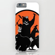 King of The Urban Jungle iPhone 6s Slim Case