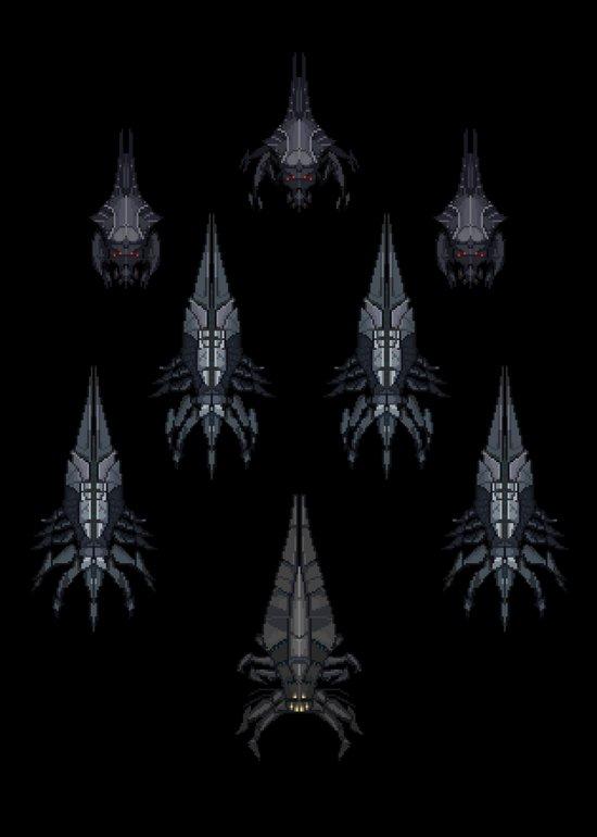 Reapers Art Print