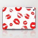 Kissy Face iPad Case