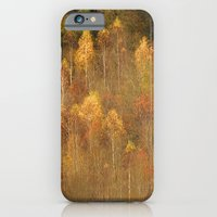 iPhone & iPod Case featuring Autumn Morning by Clive Eariss