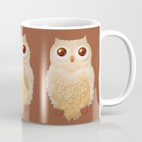 Owlmond 1 Mug