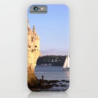 iPhone & iPod Case featuring Passing Through by Samantha MacDonald