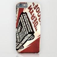 Deathproof redux iPhone 6 Slim Case