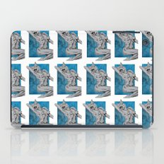 Kitties & Titties No.1 Montage iPad Case