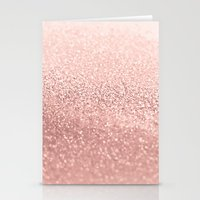ROSEGOLD  Stationery Cards