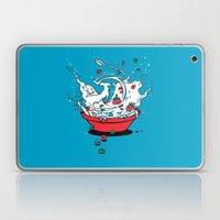 Cereal Killa Laptop & iPad Skin