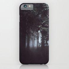 let this go iPhone 6 Slim Case