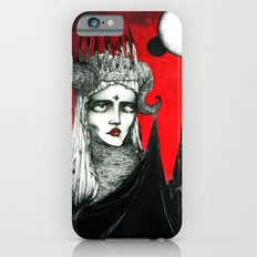 High Priestess iPhone 6 Slim Case