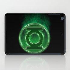 Green Lantern Spectre iPad Case
