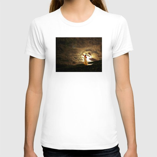 The Far Side of Midnight T-shirt
