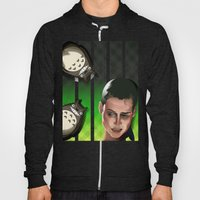 In space no one can hear you scream Hoody