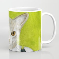 Poopy the Kitty Storm Trooper  Mug