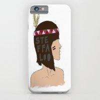 steffaloo  iPhone 6 Slim Case