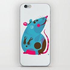 Ratso iPhone & iPod Skin