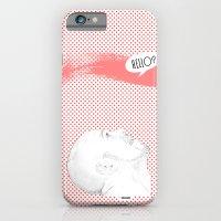 Hello?  iPhone 6 Slim Case