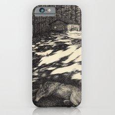 pines Slim Case iPhone 6s