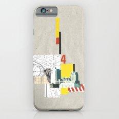 Rehabit 4 Slim Case iPhone 6s