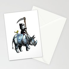 Little Death Stationery Cards