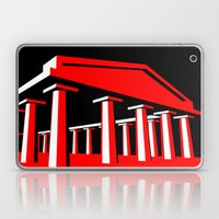 Parthenon Laptop & iPad Skin