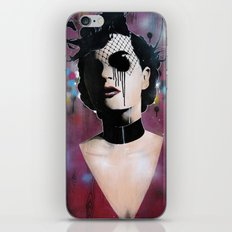 The Day I Failed To Notice iPhone & iPod Skin
