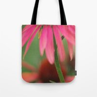 Flower Shower Version 2 Tote Bag