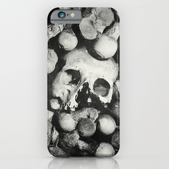Once Were Warriors XV. iPhone & iPod Case