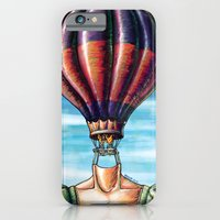 iPhone & iPod Case featuring Think Freely by Mark Mangum
