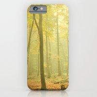 forest impression iPhone 6 Slim Case