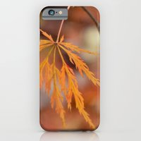 iPhone & iPod Case featuring Adaptations by Elina Cate