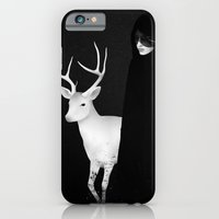 iPhone & iPod Case featuring Absentia by Ruben Ireland