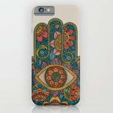 Hamsa iPhone 6s Slim Case