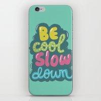 BE COOL iPhone & iPod Skin