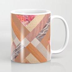 Cubed Mug