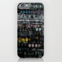 :: Sleep Study :: iPhone 6 Slim Case