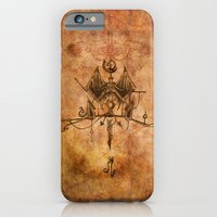 Zodiac:  Leo iPhone 6 Slim Case
