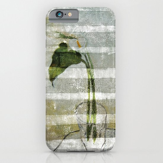 the arum iPhone & iPod Case