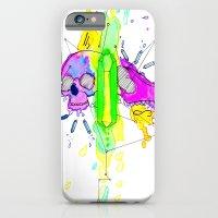 Smaller Gods iPhone 6 Slim Case